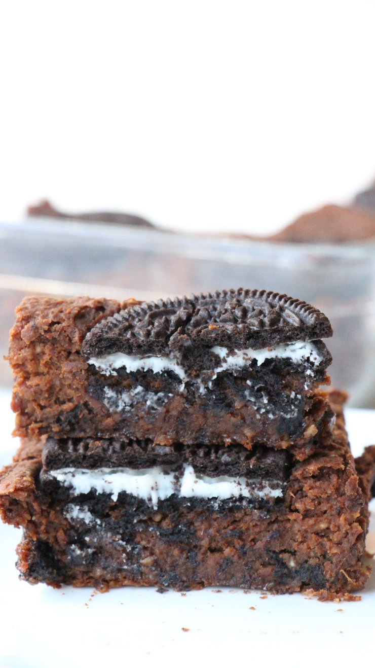 brownie-fondant-chocolat-oreo