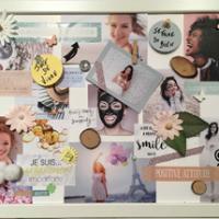 Vision board : Comment définir vos objectifs et les mener à terme